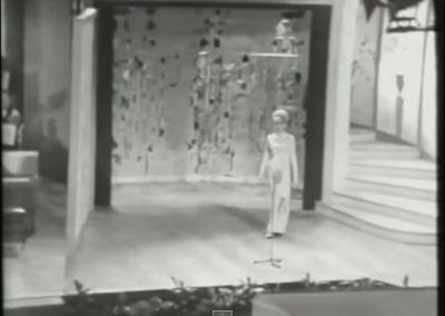 Scenografia 1966