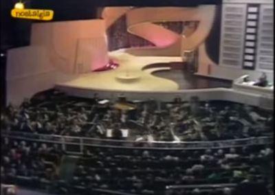Scenografia 1974
