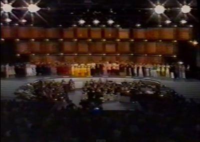 Scenografia 1983