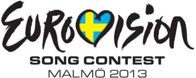 Logo ESC 2013 - We are one