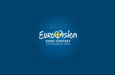 Logo ESC 2016 - Come Together