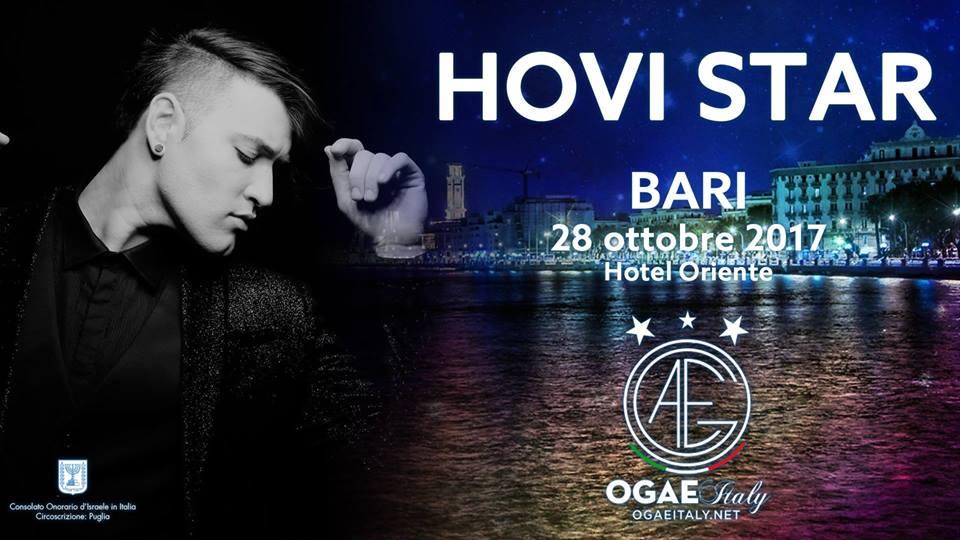 OGAE Italy – La convention annuale con Hovi Star