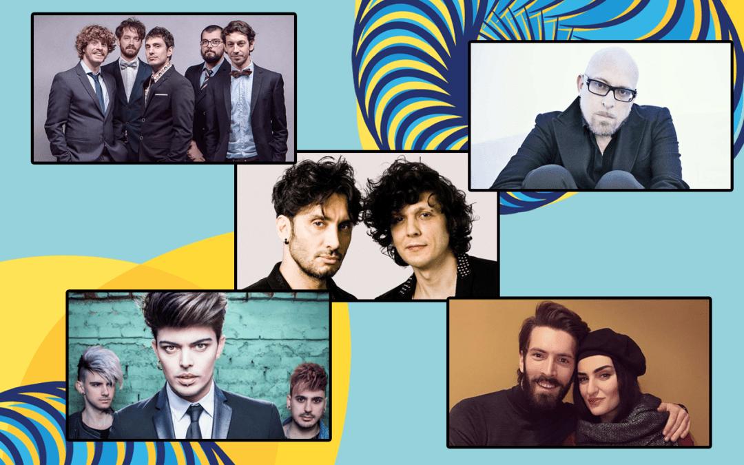 Eurovision 2018 – Chi rappresenterà l'Italia a Lisbona?
