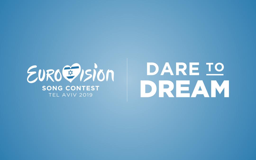 Eurovision 2019 – Abbiate il coraggio di sognare!