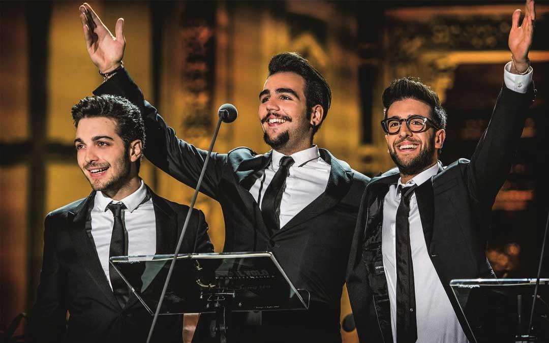 Gli artisti di Sanremo 2019 – Il Volo: questo grande… amore