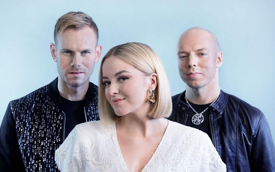 """Intervista ai KEiiNO: """"Abbiamo grandi piani, l'Eurovision è solo l'inizio"""""""