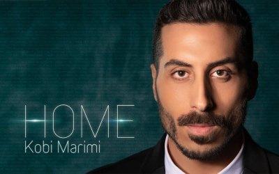 "Eurovision 2019 – Kobi Marimi difenderà i colori israeliani con ""Home"""