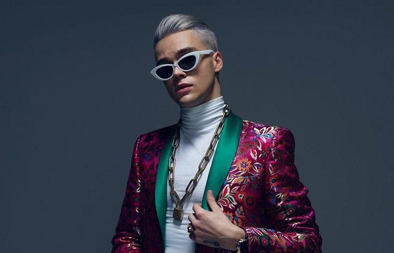"""Repubblica Ceca 2018 – """"Acapella"""" è il nuovo singolo di Mikolas Josef"""
