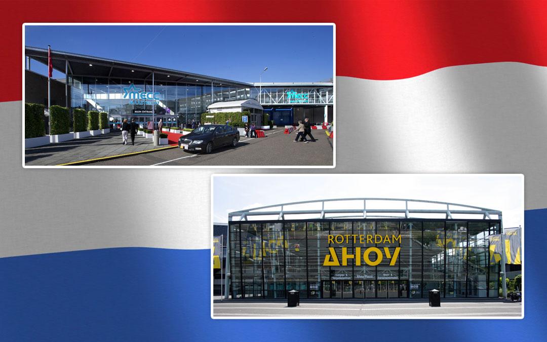 Eurovision 2020 – Maastricht e Rotterdam le due città che restano in gara