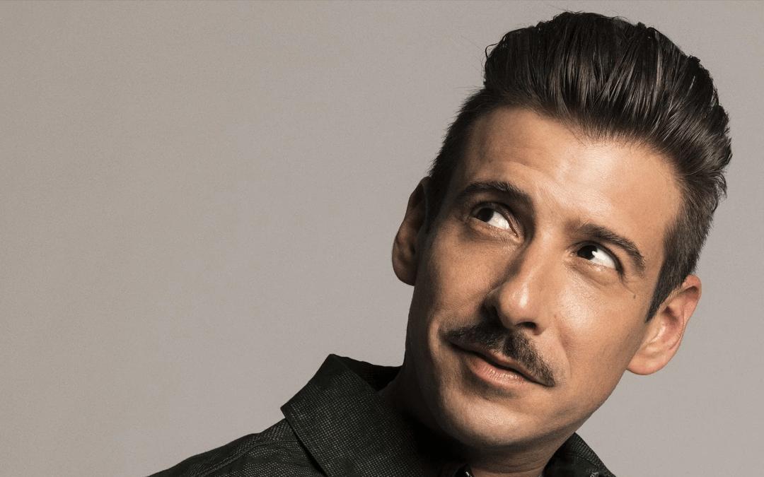 """Sanremo 2020 – Francesco Gabbani al Festival con """"Viceversa"""""""