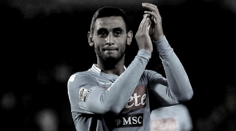 Arsenal and Chelsea preparing summer swoop for Napoli full-back Faouzi Ghoulam
