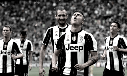 Juventus have won 2-0 in 80% of their last 5 Serie A matches.