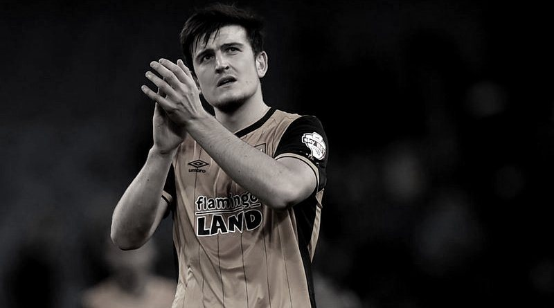 Tottenham tracking Hull City defender Harry Maguire