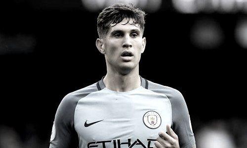 John Stones (Manchester City)