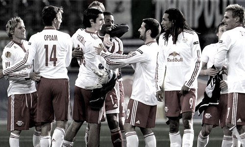 Salzburg have won their last 6 games against Austria Wien in all competitions.