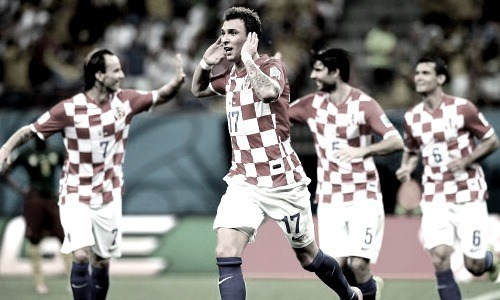 Croatia have won their last 4 games in FIFA World Cup Qualification.