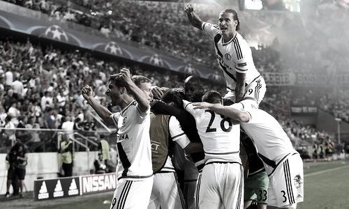 Legia Warszawa have kept a clean sheet in their last 5 games in Ekstraklasa.