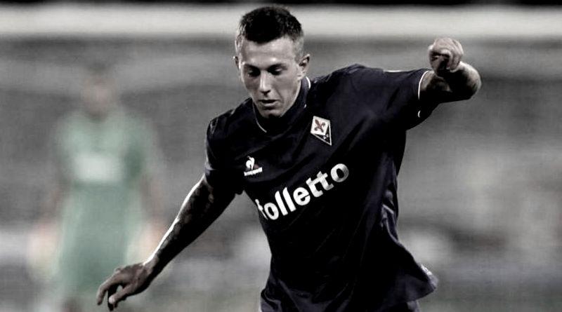 607b8ba66 Juventus make bid for Fiorentina winger Federico Bernardeschi