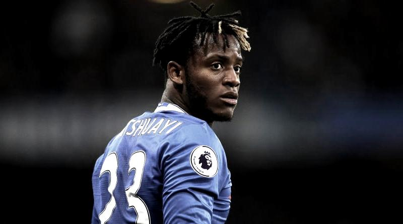 Everton fans react on Twitter to Michy Batshuayi transfer speculation