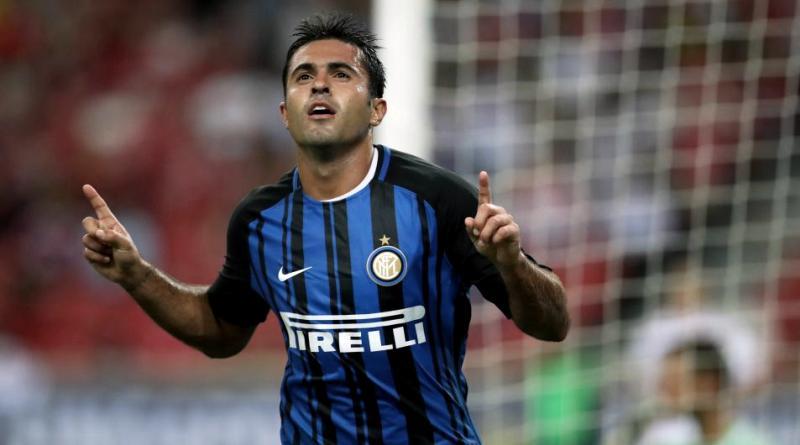 Crystal Palace Lodge Bid For Inter Forward