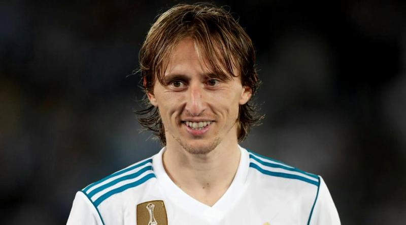 Luka Modric opens talks with Inter Milan as Arturo Vidal deal stalls