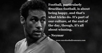 Football Quotes 24 Neymar