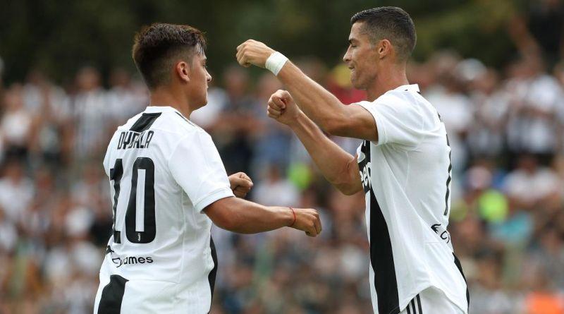 Juventus Players Salaries