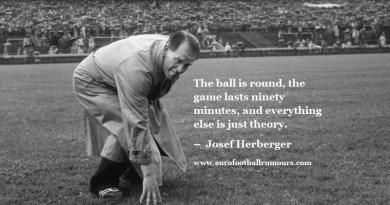 Football Quotes 35 Josef Herberger
