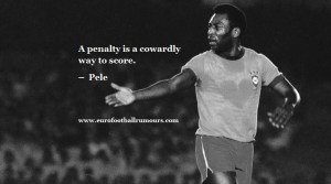 Football Quotes 39 Pele