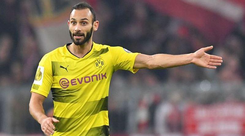 Sassuolo set to sign Borussia Dortmund defender Omer Toprak