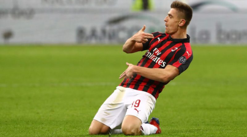 AC Milan Players Salaries