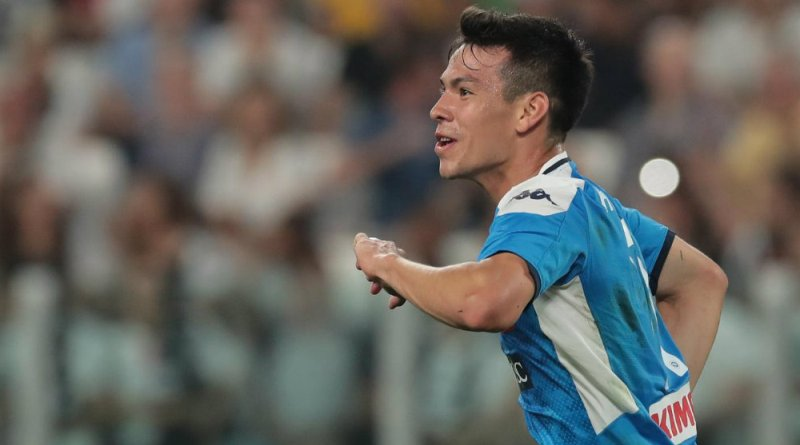 Napoli Players Salaries