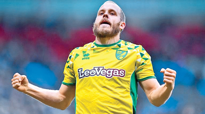 Norwich City Players Salaries