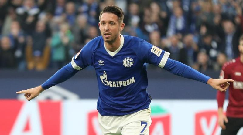 Schalke 04 Players Salaries