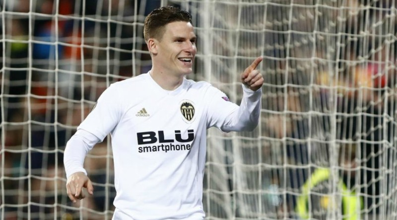 Valencia Players Salaries