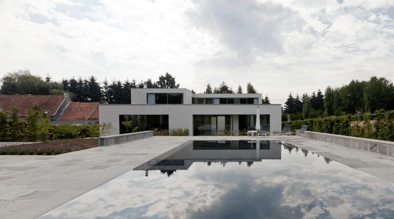 Kevin De Bruyne House