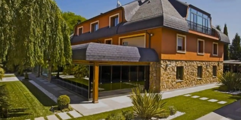 Sergio Ramos House