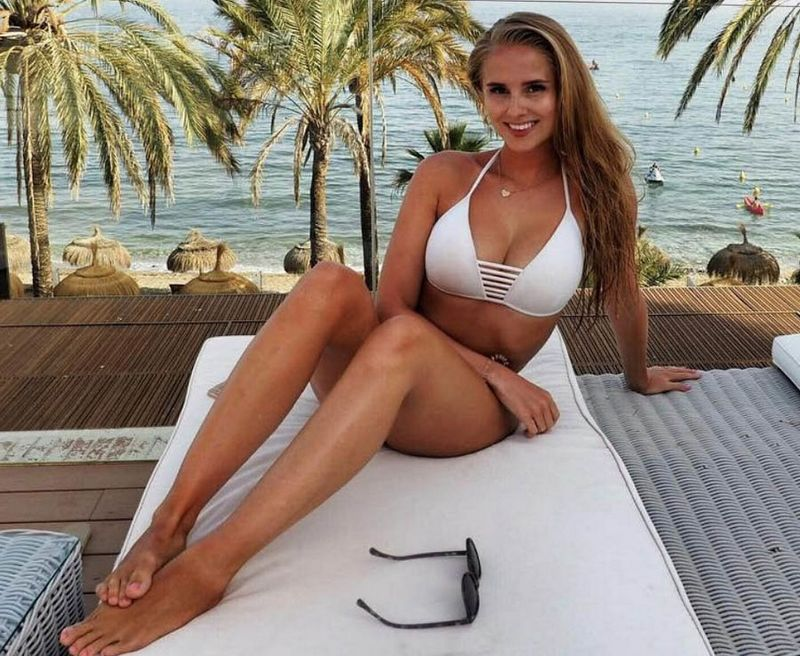 Sophie Cristin