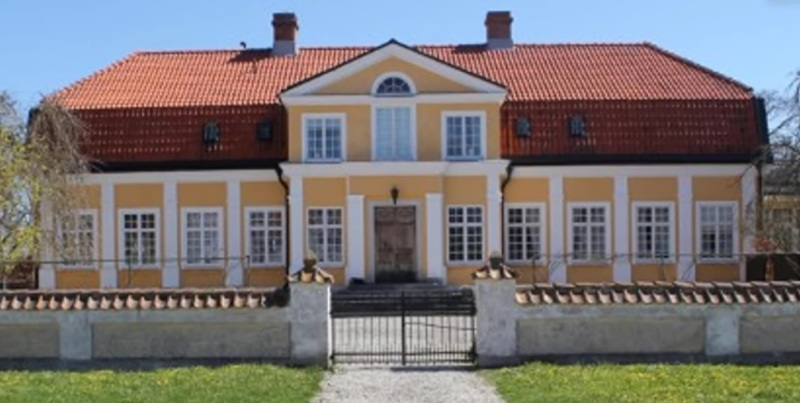 Victor Lindelöf House