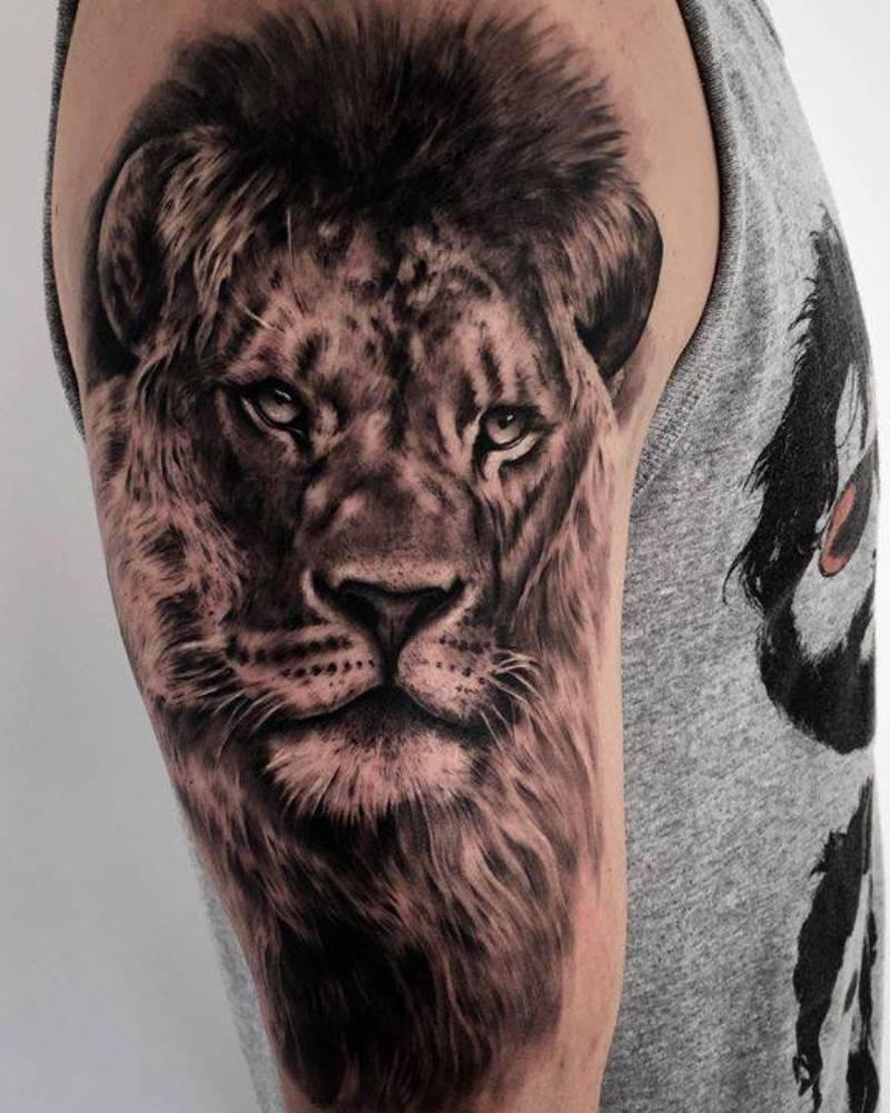 Isco's Tattoo