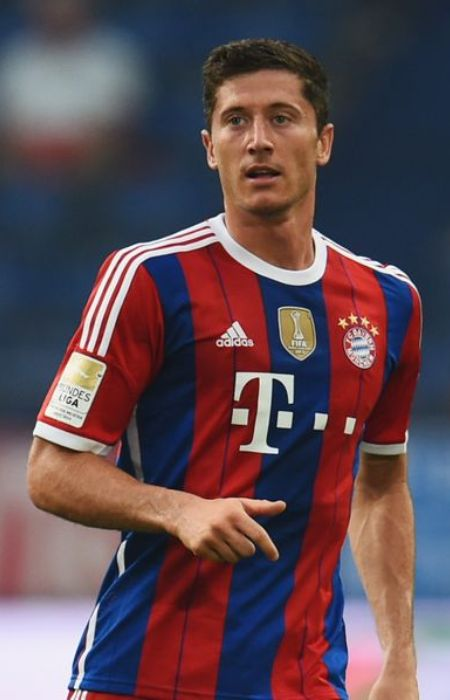Robert Lewandowski Net Worth, Salary & Market Value
