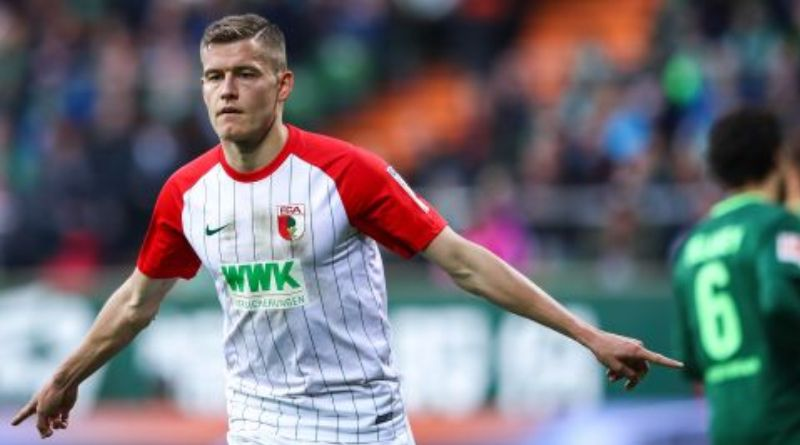 FC Augsburg Players Salaries