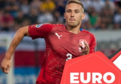 Who are the early favourites to win the 2020 Euros?