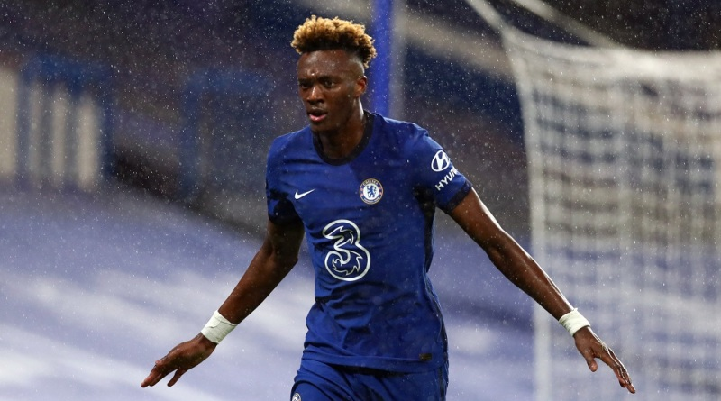 Leicester City Linked With A Move For Chelsea Striker Tammy Abraham