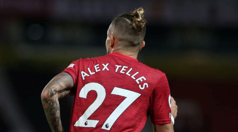 Alex Telles