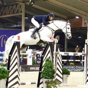 Emerald Stallion | Jos Verlooy And Caracas 3rd In GP @ Sunshine Tour