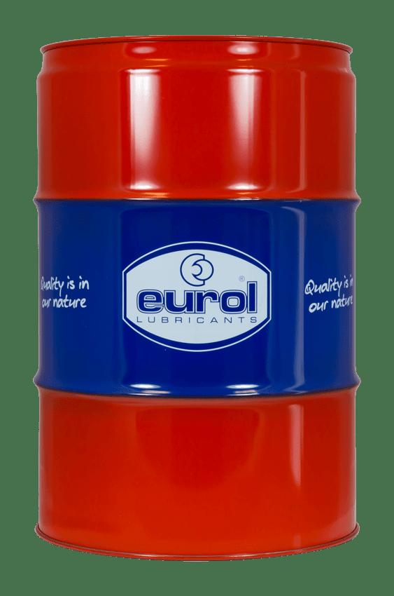 Eurol Fusion 10W-40 60L