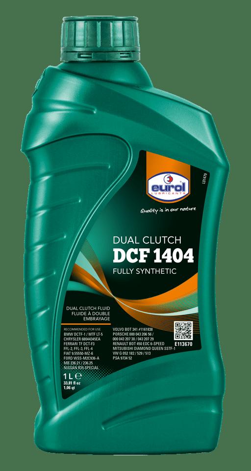Eurol DCF 1404 1L Арт. E113670-1L