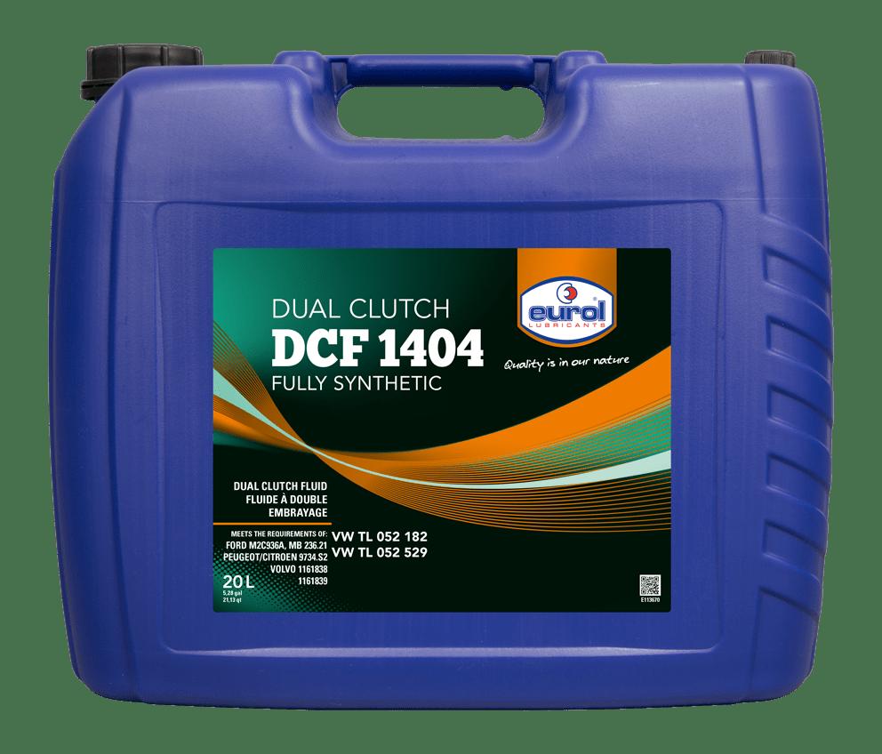 Eurol DCF 1404 20L Арт. E113670-20L