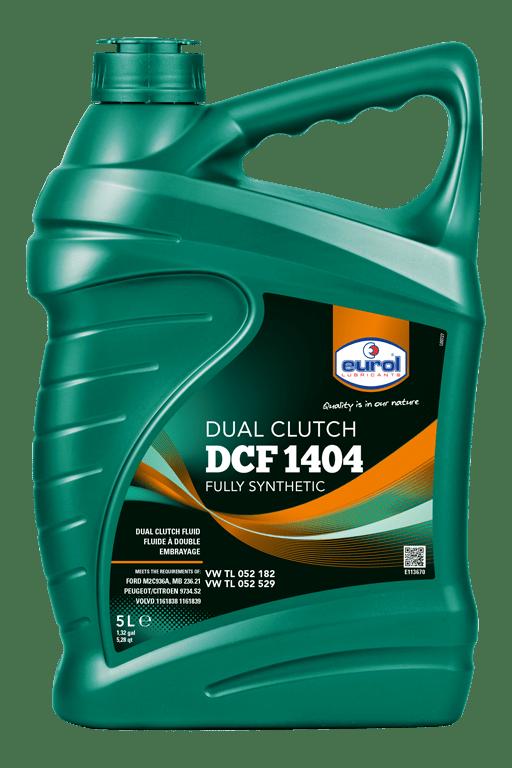 Eurol DCF 1404 5L Арт. E113670-5L